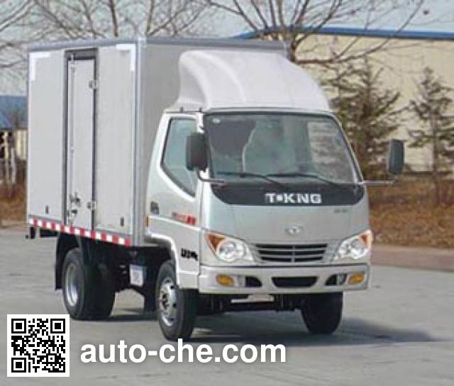 T-King Ouling фургон (автофургон) ZB5020XXYBDC3F
