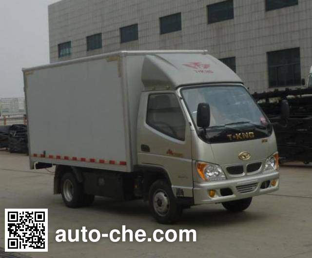T-King Ouling фургон (автофургон) ZB5034XXYBDC3V