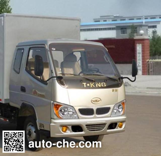 T-King Ouling фургон (автофургон) ZB5040XXYBPC3V