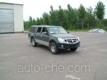 Фургон (автофургон) Foton Ollin BJ5027V2SD5-5