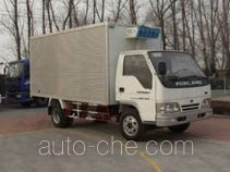 Автофургон рефрижератор Foton Forland BJ5043Z7BE6-1