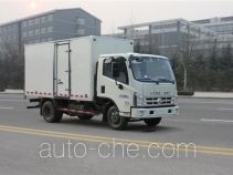 Фургон (автофургон) Foton BJ5043XXY-GM