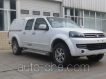 Фургон (автофургон) Great Wall CC5031XXYPA4R