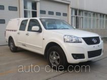 Фургон (автофургон) Great Wall CC5031XXYPA4S