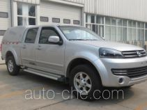 Фургон (автофургон) Great Wall CC5031XXYPA6R