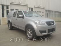 Фургон (автофургон) Great Wall CC5031XXYPS6L