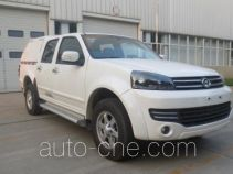 Фургон (автофургон) Great Wall CC5031XXYPS6R