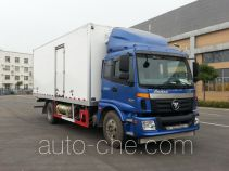 Автофургон рефрижератор Great Wall HTF5163XLCBJ65E5