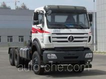 Контейнеровоз Beiben North Benz ND4250BD4J6Z03