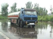 Автоцистерна для нефтепродуктов Beiben North Benz ND5240GYY