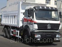 Самосвал мусоровоз Beiben North Benz ND5250ZLJZ05