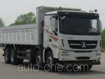Самосвал мусоровоз Beiben North Benz ND5310ZLJZ11