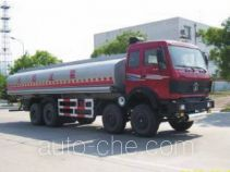 Автоцистерна для нефтепродуктов Beiben North Benz ND5312GYY