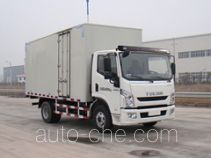 Фургон (автофургон) Changda NJ5048XXY4C