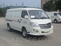 Фургон (автофургон) Golden Dragon XML5026XXY95