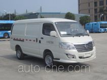 Фургон (автофургон) Golden Dragon XML5035XXY95