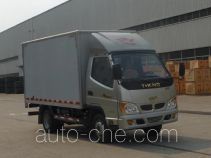Фургон (автофургон) T-King Ouling ZB5040XXYBDC3V