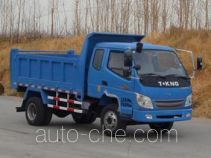 Самосвал мусоровоз T-King Ouling ZB5080ZLJLPD5F